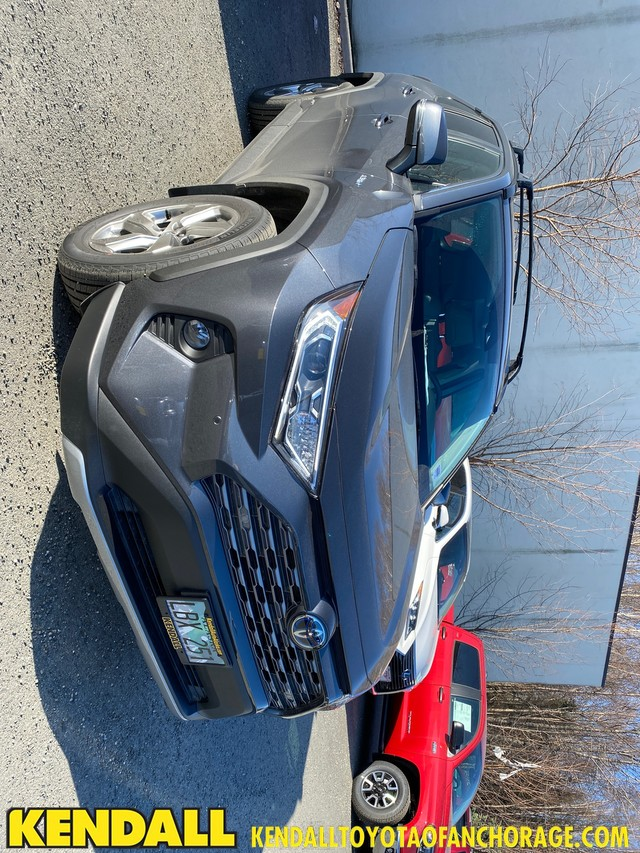 Certified Pre-Owned 2020 Toyota RAV4 Hybrid Limited