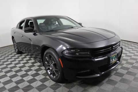 Pre-Owned 2018 Dodge Charger GT